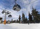 Warunki narciarskie w Czechach: w Karkonoszach wreszcie �nieg