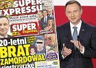 """""""SE"""" kończy 25 lat. Życzenia prezydenta Dudy to prawdziwa laudacja na cześć tabloidu"""