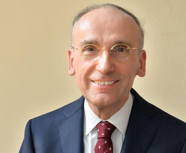 Janusz Sibora