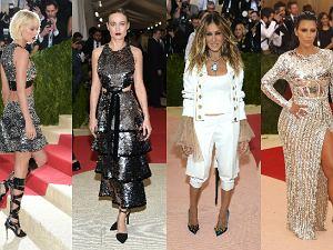 Taylor Swift, Brie Larson, Sarah Jessica Parker, Kim Kardashian