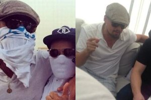 Nie mo�emy przesta� ogl�da�! Widzieli�cie kiedy�, jak ta�czy Leonardo DiCaprio?