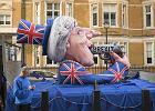 Strach brytyjskich ekspatów, bo słodka Francja chce twardego brexitu