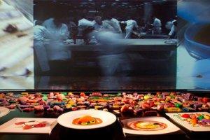 Kuchnia Molekularna Restauracja Wszystko O Gotowaniu W Kuchni