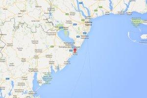 Ukraina: Statek zaton�� kilometr od brzegu, zgin�o 12 os�b. Na pok�adzie nie by�o kamizelek
