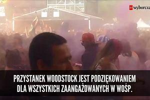 Najpiękniejszy festiwal świata. Historia Przystanku Woodstock