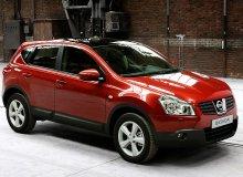 Nissan Qashqai I - opinie, niezawodność, najlepsze silniki