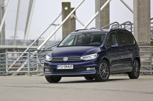 Volkswagen Touran | Ceny w Polsce | Minivan ju� w salonach