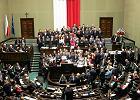 Wielka mobilizacja w BOR przed posiedzeniem Sejmu. Zmuszą opozycję do zwolnienia fotela marszałka?