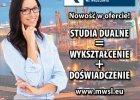 MSWLiT - pierwsze studia dualne na Dolnym Śląsku!