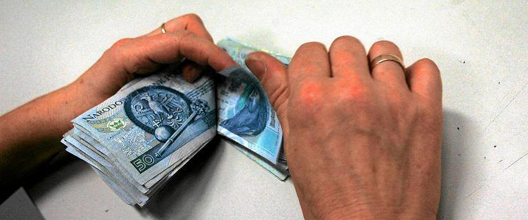 Pensje mocno w górę, tylko czyje? Oto branże, w których najmocniej wzrosły wynagrodzenia