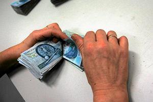 Spłacamy stare długi, a nowych nie zaciągamy. Gdyby nie zaległe rachunki, byłoby cudownie