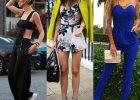 Kombinezony w modnych stylizacjach!