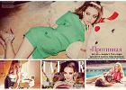 """S�odka Amanda Seyfried prezentuje najnowsze trendy w magazynie """"Tatler"""" [ZDJ�CIA]"""