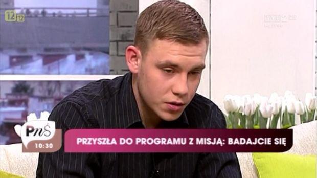 Rodzina Kasi Markiewicz w