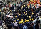 21 ofiar pod gruzami żłobka w Bombaju [SKRÓT DNIA]