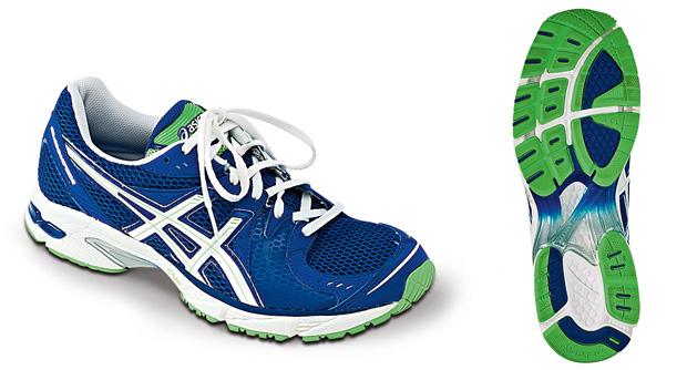 Startówki - buty do sportowego biegania, buty sportowe, bieganie, sport, ASICS Gel-DS Sky Speed 2