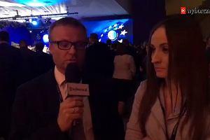 Beata Szydło Człowiekiem Roku Forum Ekonomicznego w Krynicy