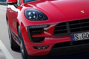 Sprzedaż w 2016 r. | Kolejny rekord Porsche