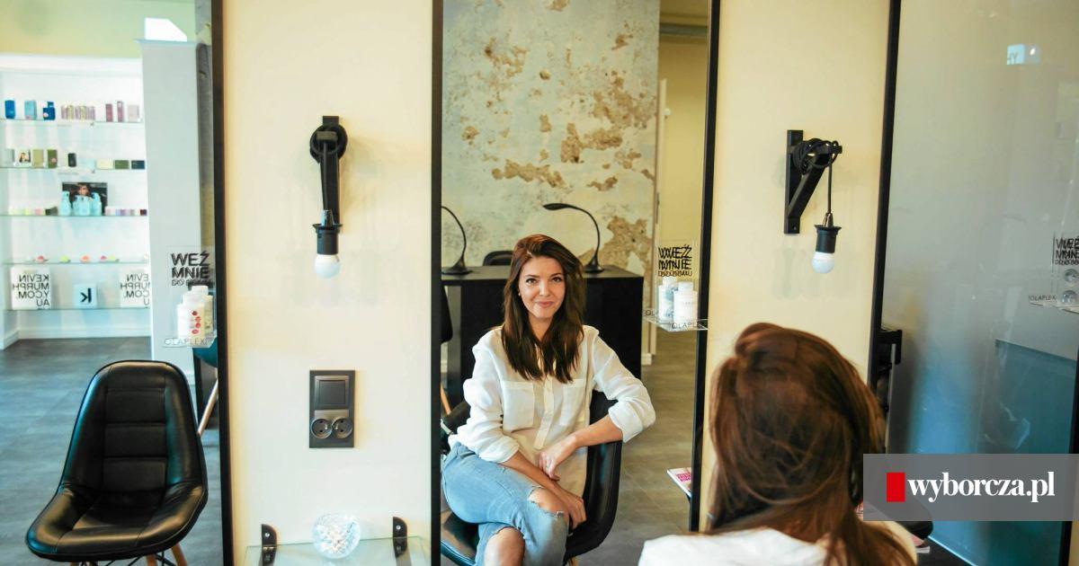Dziewczyna Która Stworzyła Salon Fryzjerski Z Misją
