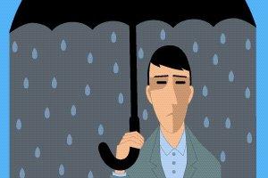 Depresja sezonowa. Czy antydepresyjne lampy naprawdę działają?