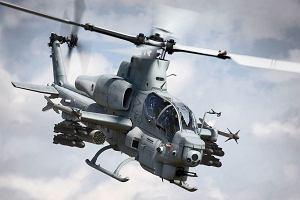 Apacz czy Żmija? Rząd kupując helikoptery kupi przychylność USA?