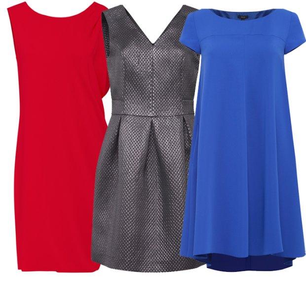c1d90c63e2 Sukienki Solar na święta i sylwestra
