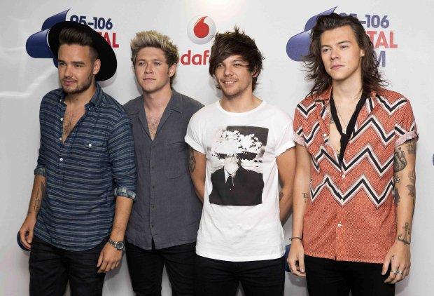 Muzycy zdementowali doniesienia o rozpadzie grupy.