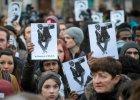 """W Dreźnie marsz ku czci zamordowanego uchodźcy. Uczestnicy oskarżają: """"staliśmy się ośrodkiem ksenofobii"""""""