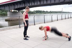 Nie lubisz piłki nożnej? Wykorzystaj ją do treningu fitness!