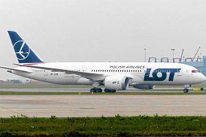 Błąd ludzki lub wada systemu uziemiła samoloty LOT-u?