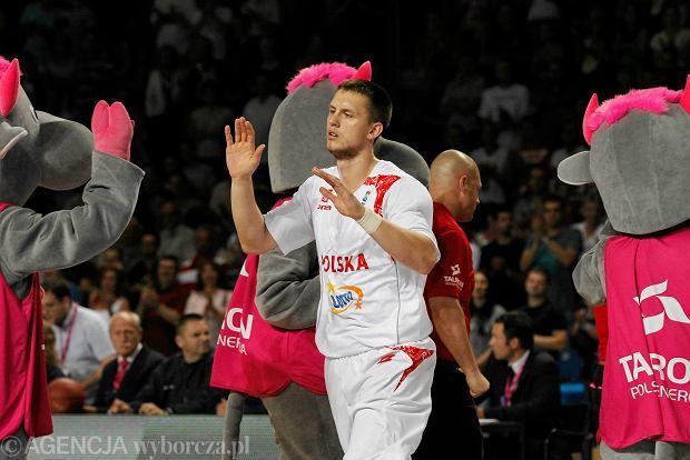 Zdjęcie numer 1 w galerii - Draft NBA. Mateusz Ponitka nie został wybrany.