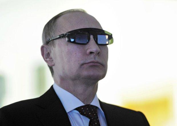 """Putin cierpi na autyzm? Pentagon zleci� ekspertyz�. Wynik: """"Ma zesp� Aspergera"""""""