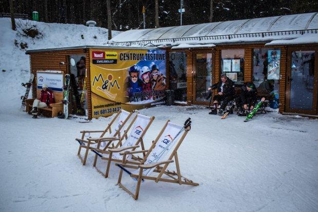 Zdjęcie numer 2 w galerii - Polskie stoki. Stacja narciarska Biały Jar - Karpacz [DOJAZD, INFRASTRUKTURA, CENY]