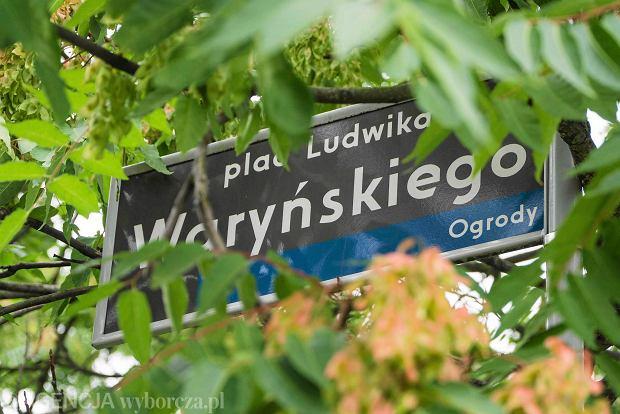 Pytają mieszkańców: plac Waryńskiego czy Błeńskiej? Bartoszewski nie będzie miał ronda?