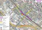 Gliwice chcą zainwestować 200 mln zł w szybką kolej miejską i sześć centrów przesiadkowych