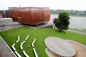 Czy zalanie stacji metra Powiśle zagraża Kopernikowi?