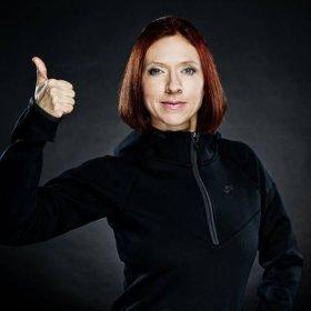 E. Witek-Piotrowska - Fizjoterapeutka