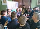 Andrzej Kotala szuka milionów dla Ruchu Chorzów. Ważny apel prezydenta [WIDEO]