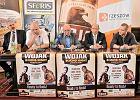 Gala boksu zawodowego w Rzeszowie: Bilety ju� w sprzeda�y