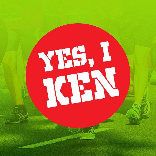 Yes, I KEN