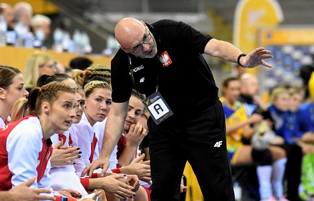 Piłka ręczna. Polki przegrały z Serbkami w pierwszym meczu mistrzostw Europy