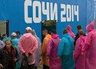 """""""Igrzyska Putina"""". Za wstrzymanie tego filmu Rosjanie oferowali producentom 600 tys. funt�w"""