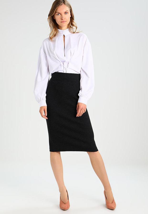 Vero Moda - Spódnica ołówkowa