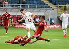 Euro U-21: Polska w grupie z Anglią