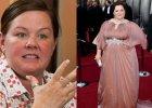 Melissa McCarthy: Nikt nie chcia� mnie ubra� na Oscary. Odm�wi�o mi sze�ciu projektant�w