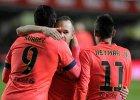 Primera Division. Pi�karze Barcelony wytrawnymi biznesmenami