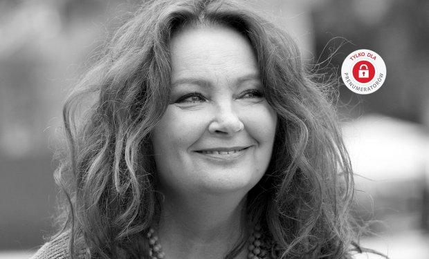 Anna Dymna o Wiesławie: Ciii... O takiej miłości się nie mówi [ROZMOWA]