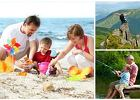 Planujesz wakacje? Wybierz klimat optymalny dla twojego zdrowia