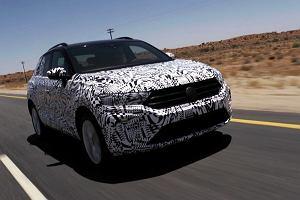 Volkswagen T-Roc | Polo w szatach SUV-a