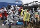 Macedonia zamyka granic� dla Afga�czyk�w. A Austria zwi�ksza liczb� �o�nierzy ochraniaj�cych granice